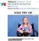 Kids Try VR