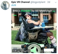 accessible vr