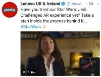 Jedi Challenges_behind the scenes