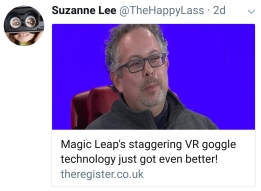 Magic Leap just got even better