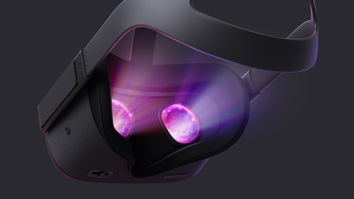 Oculus Quest – Good Things Come To Those Who Wait