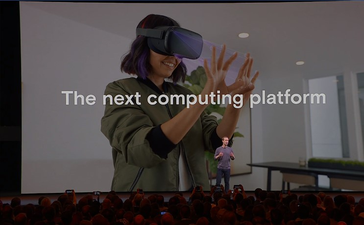 OC6 – Oculus Quest Is The Next Computing Platform